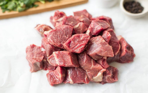 Grassfed Beef - Stew Meat