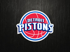 Detriot Pistons