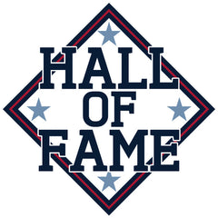 Hall of Famers