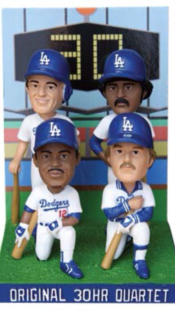 Reggie Smith Bobblehead - BobblesGalore