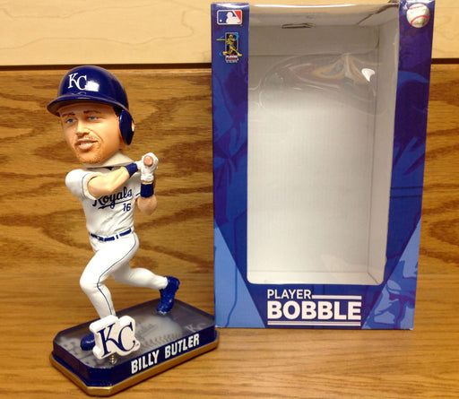 Billy Butler Bobblehead - BobblesGalore