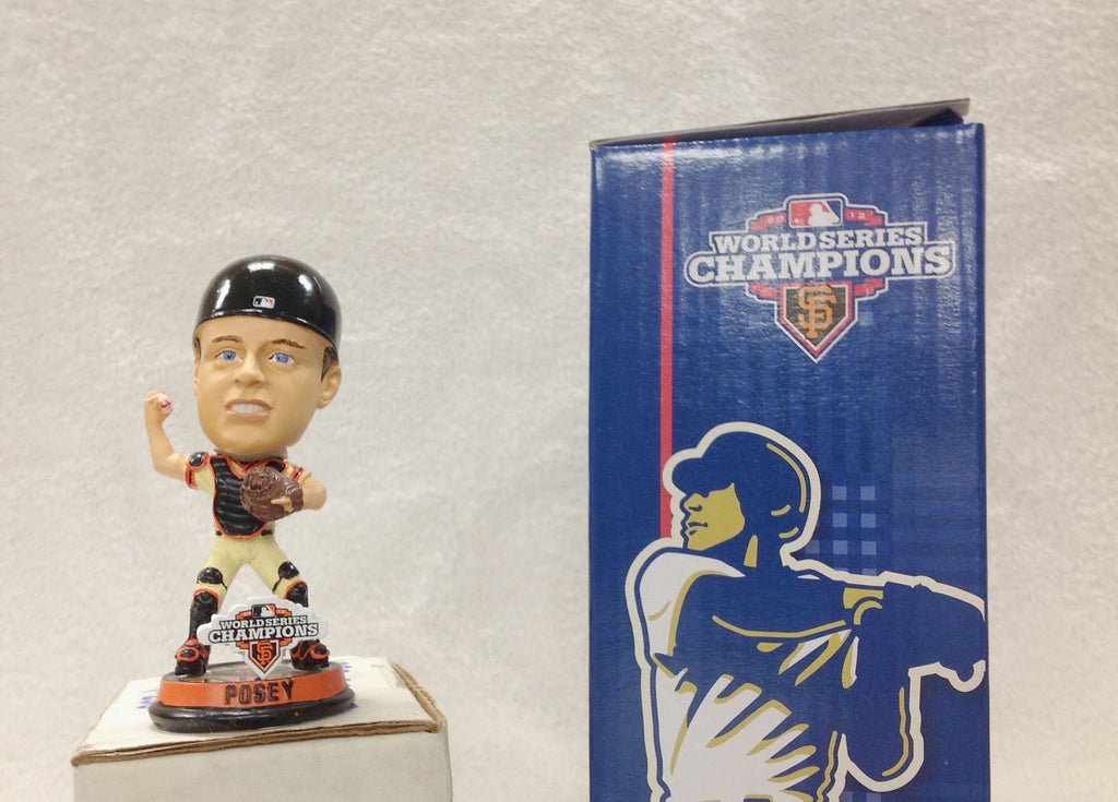 Buster Posey Bobblehead
