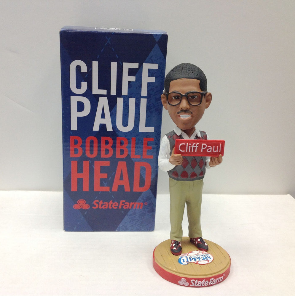 Chris Paul Bobblehead - BobblesGalore