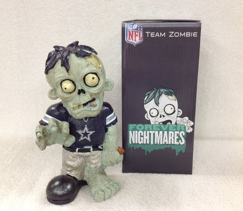 Dallas Cowboys Zombie - BobblesGalore