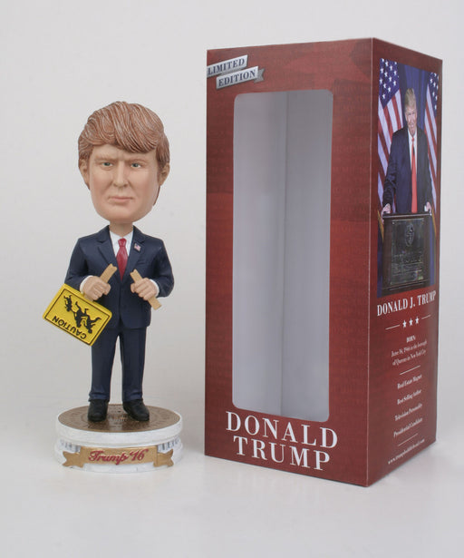 Donald Trump Illegal Aliens Bobblehead - BobblesGalore