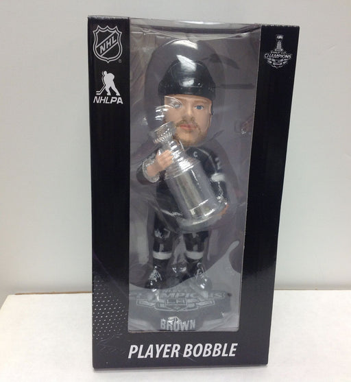 Dustin Brown Bobblehead 2014 - BobblesGalore