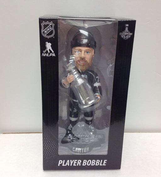 Jeff Carter Bobblehead 2014 - BobblesGalore