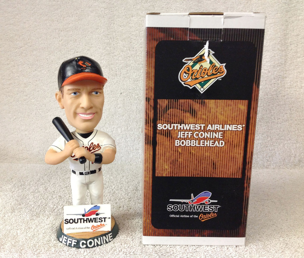 Jeff Conine Bobblehead