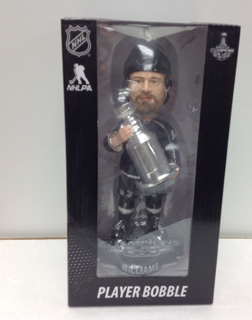 Justin Williams Bobblehead - BobblesGalore