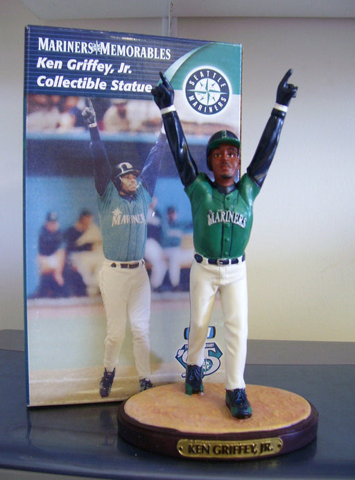 Ken Griffey Action Figure Statue - BobblesGalore