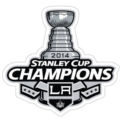 Set of 11 LA KINGS 2014 Stanley Cup Bobbleheads - BobblesGalore