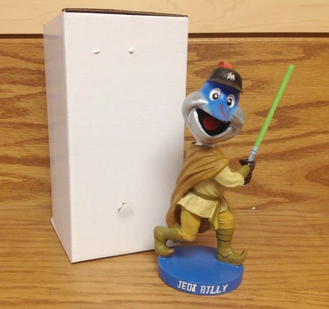 Jedi Billy Marlin Bobblehead - BobblesGalore