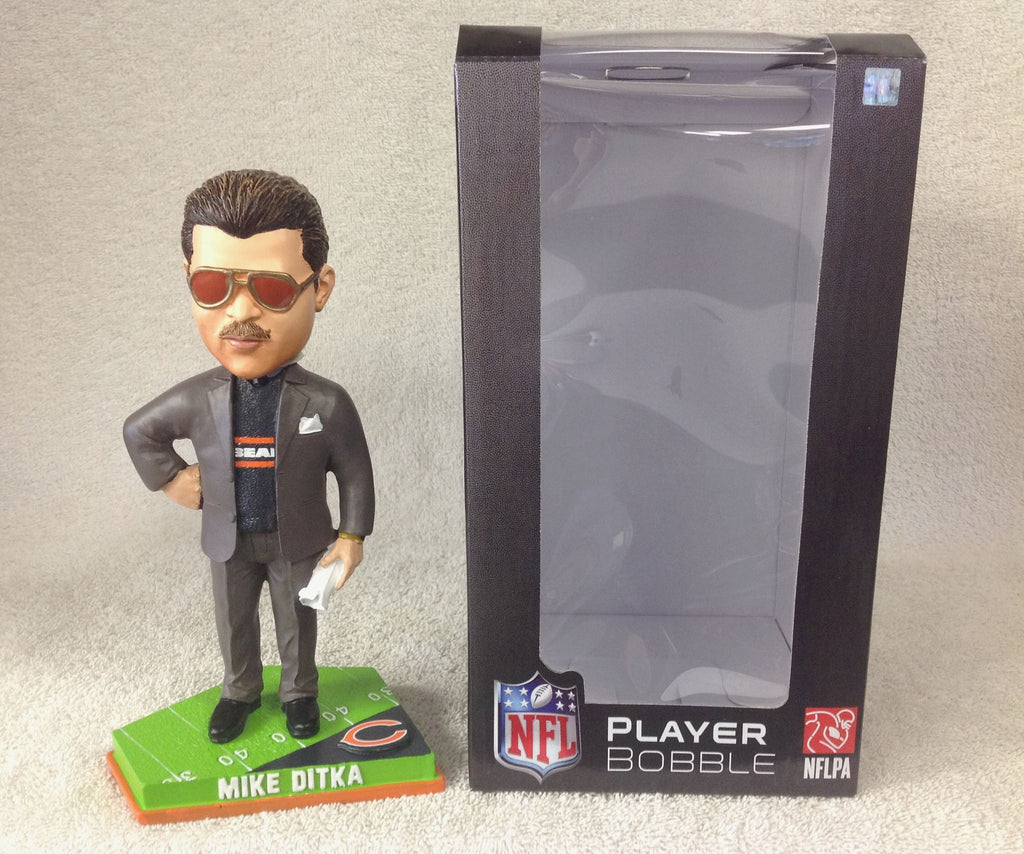 Mike Ditka COACH Bobblehead - BobblesGalore
