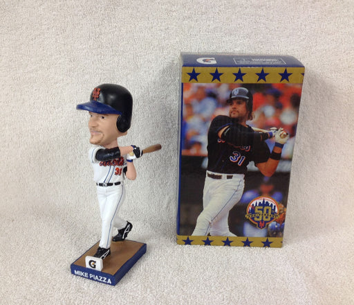 Mike Piazza Bobblehead - BobblesGalore