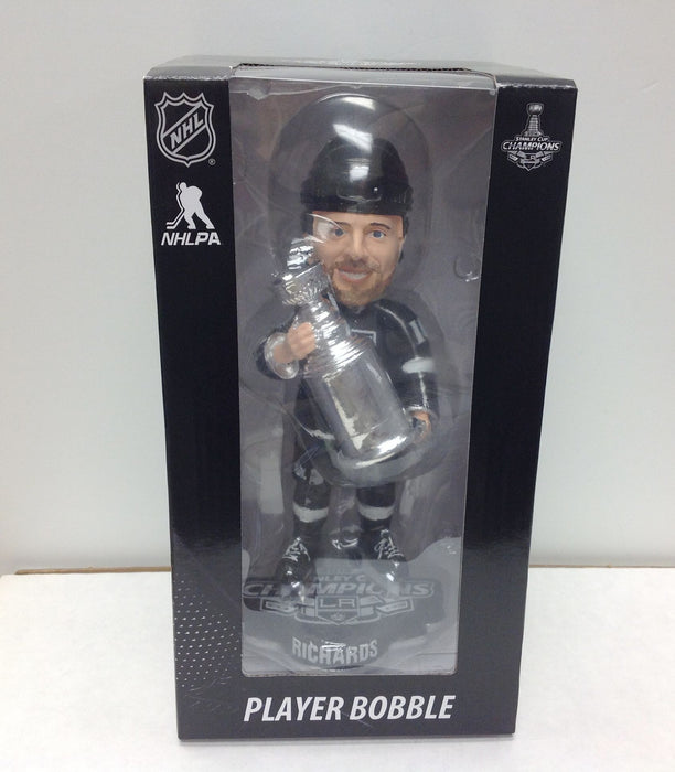 Mike Richards Bobblehead 2014 - BobblesGalore