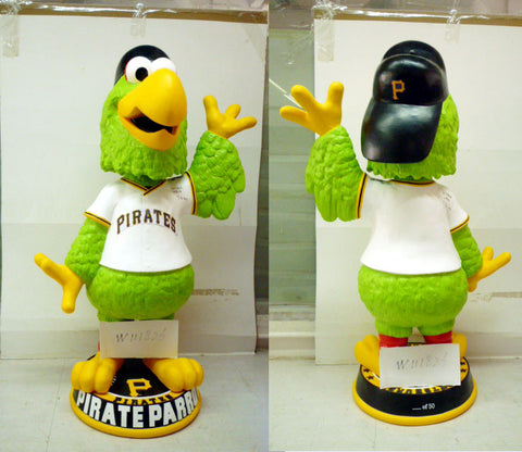 Pittsburgh Pirates Parrot 3 FOOT Bobblehead - BobblesGalore