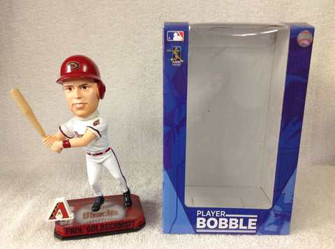 Paul Goldschmidt Bobblehead - BobblesGalore