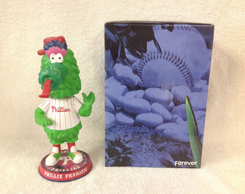 Phillie Phanatic Bobblehead - BobblesGalore