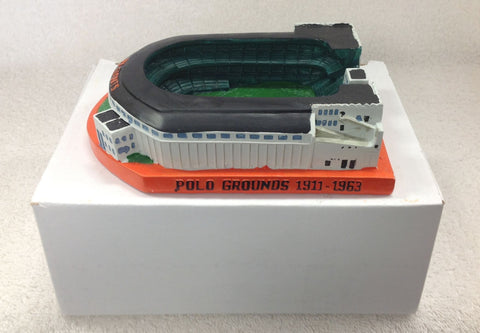 San Francisco New York Giants POLO GROUNDS Stadium Replica - BobblesGalore