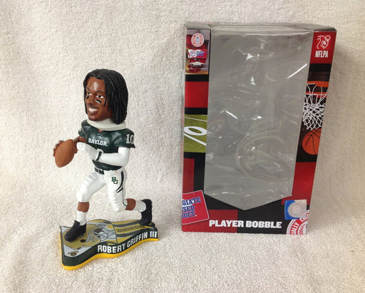 Robert Griffin Bobblehead - BobblesGalore