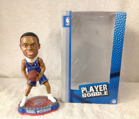Russell Westbrook Bobblehead - BobblesGalore