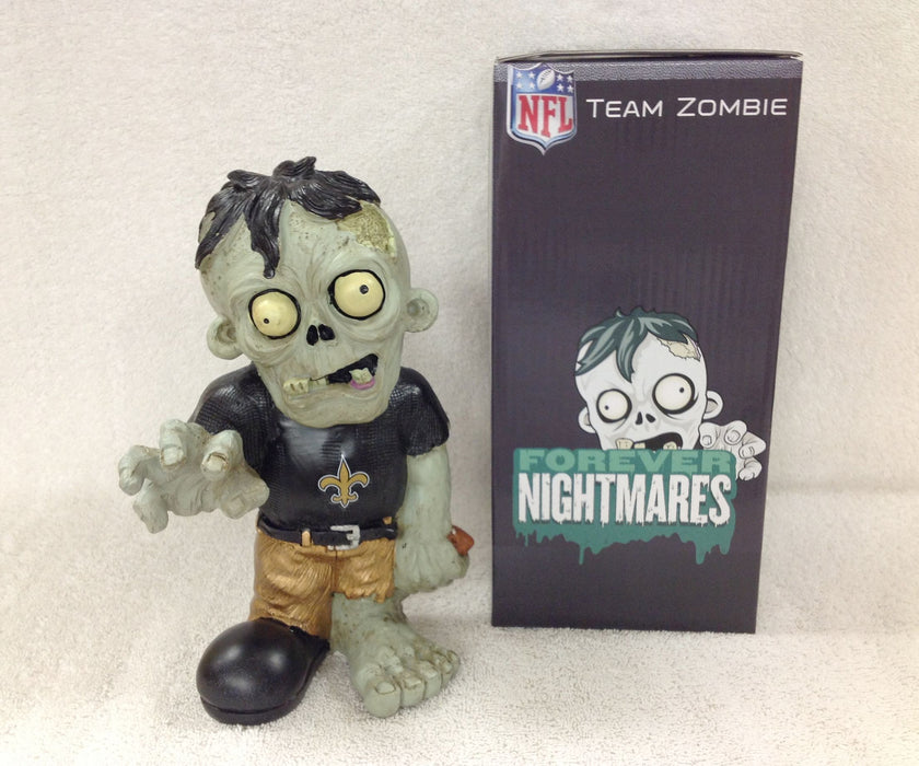 New Orleans Voodoo Zombie - BobblesGalore