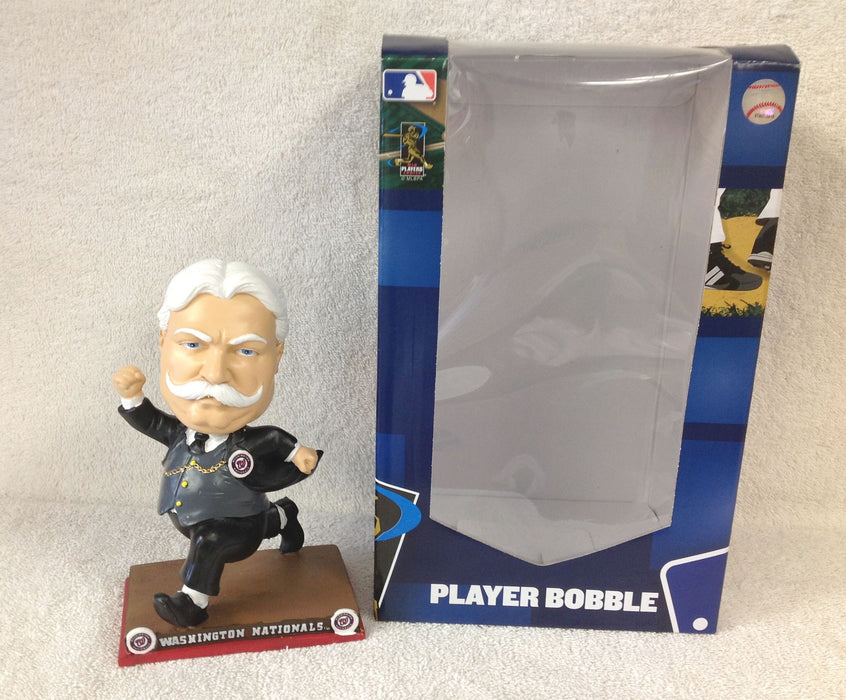 William Howard Taft Bobblehead - BobblesGalore