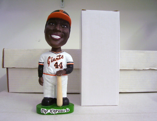 Willie McCovey Bobblehead - BobblesGalore
