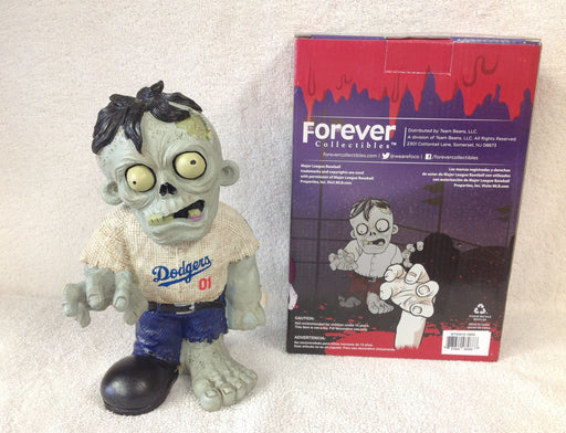 Los Angeles Dodgers Zombie - BobblesGalore
