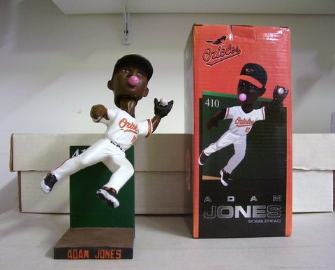 Adam Jones Bobblehead