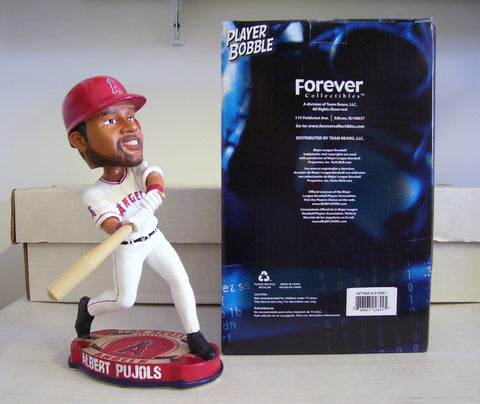 Albert Pujols ANGELS Bobblehead - BobblesGalore