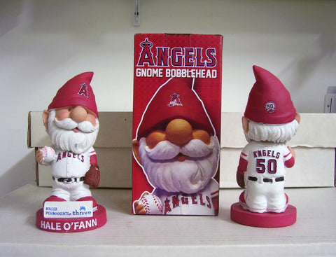Angels Gnome Bobblehead - BobblesGalore