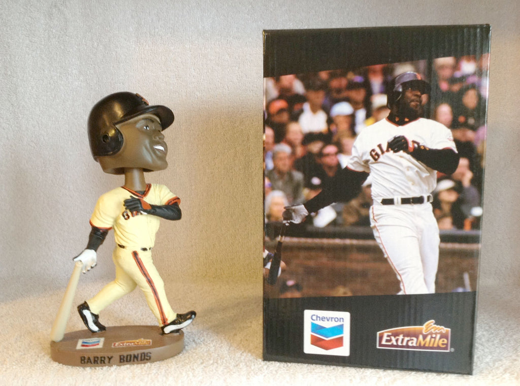 Barry Bonds Bobblehead
