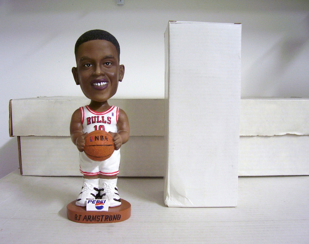 BJ Armstrong Bobblehead