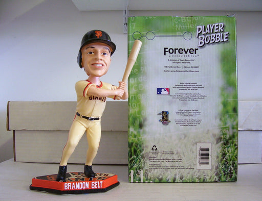 Brandon Belt Bobblehead - BobblesGalore