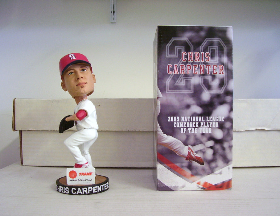 Chris Carpenter Bobblehead - BobblesGalore