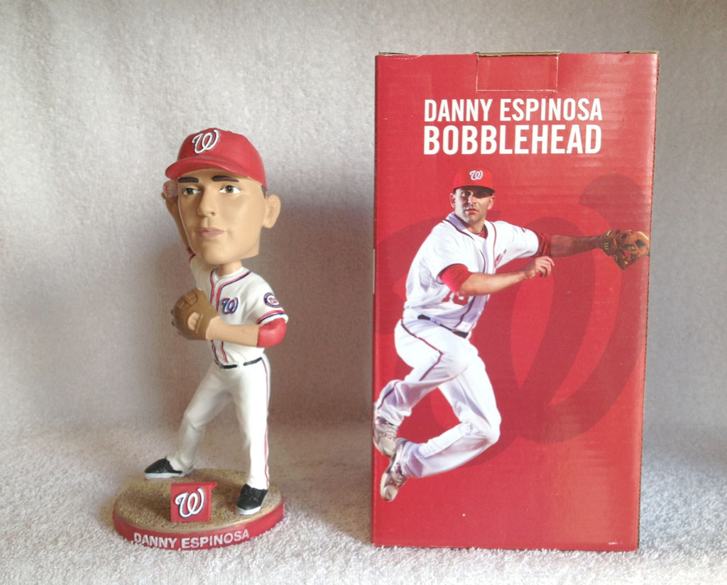 Danny Espinosa Bobblehead Unrated