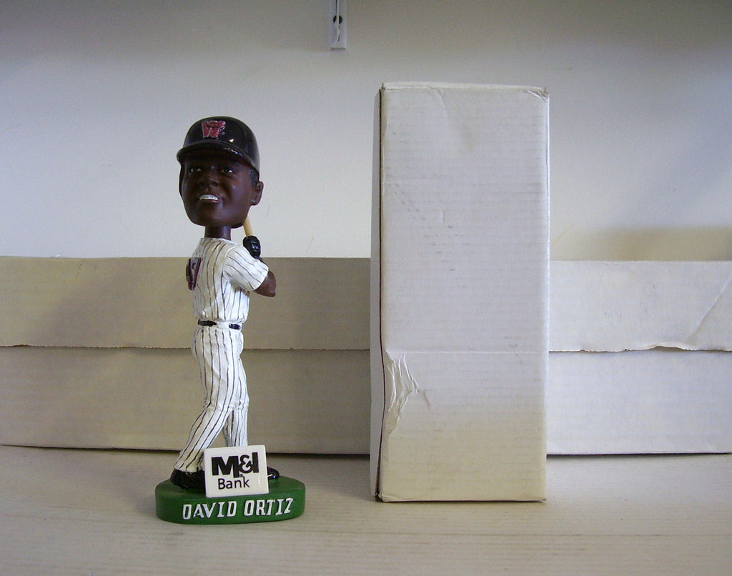 David Ortiz Bobblehead - BobblesGalore