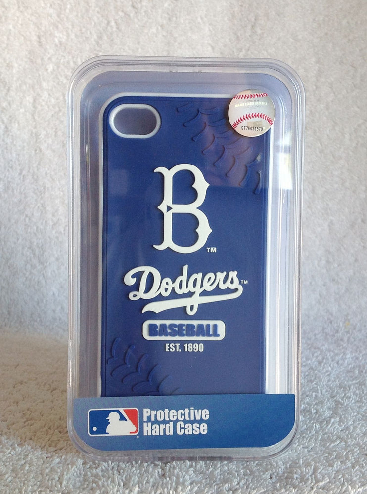 iPhone case and Hello Kitty Tote Bag Los Angeles Dodgers - BobblesGalore