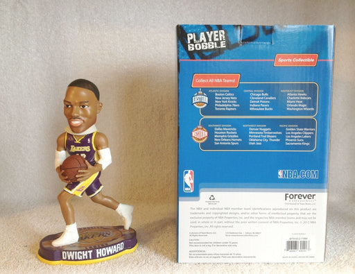 Dwight Howard Bobblehead - BobblesGalore