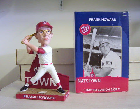 Frank Howard Bobblehead - BobblesGalore