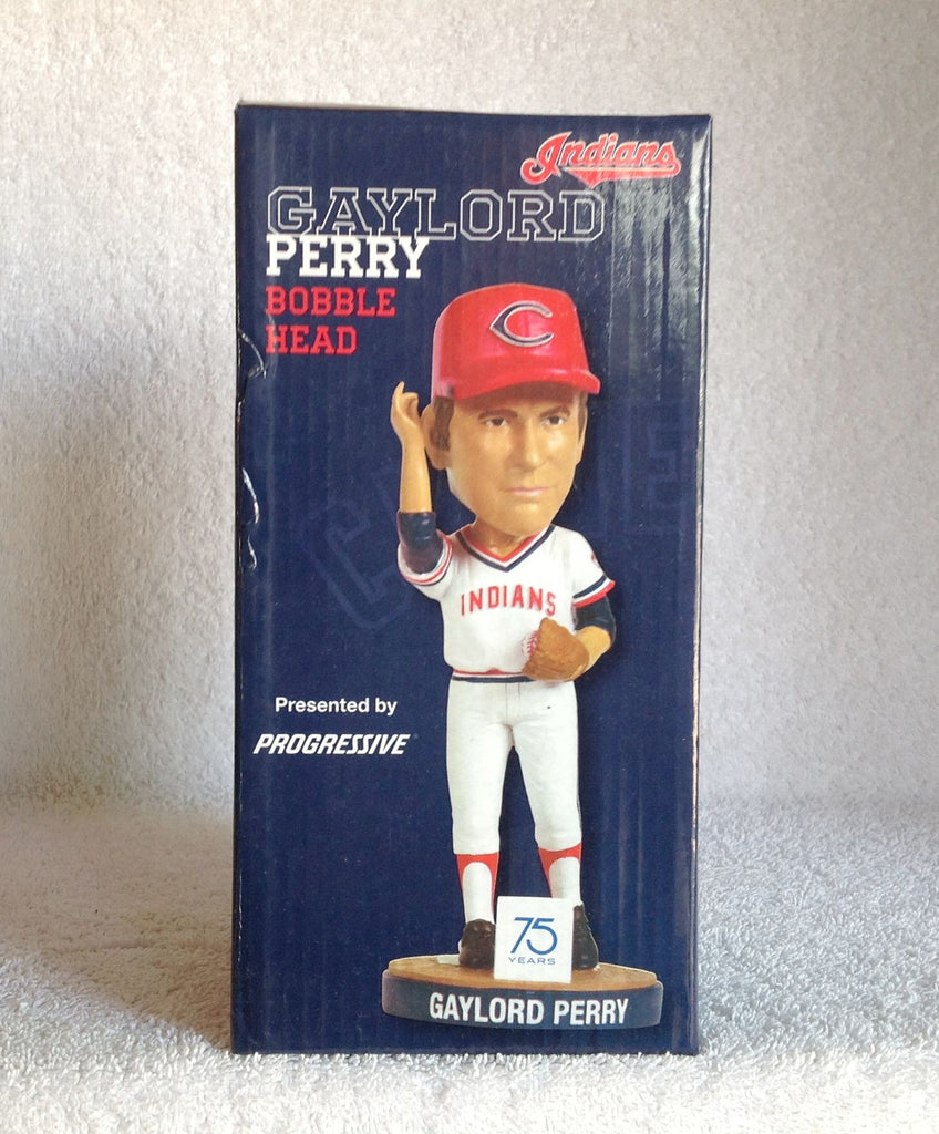 Gaylord Perry Bobblehead - BobblesGalore