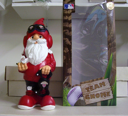 Cardinals World Series Team Gnome - BobblesGalore