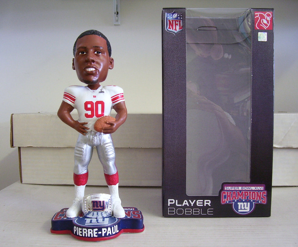 Jason Pierre-Paul Bobblehead