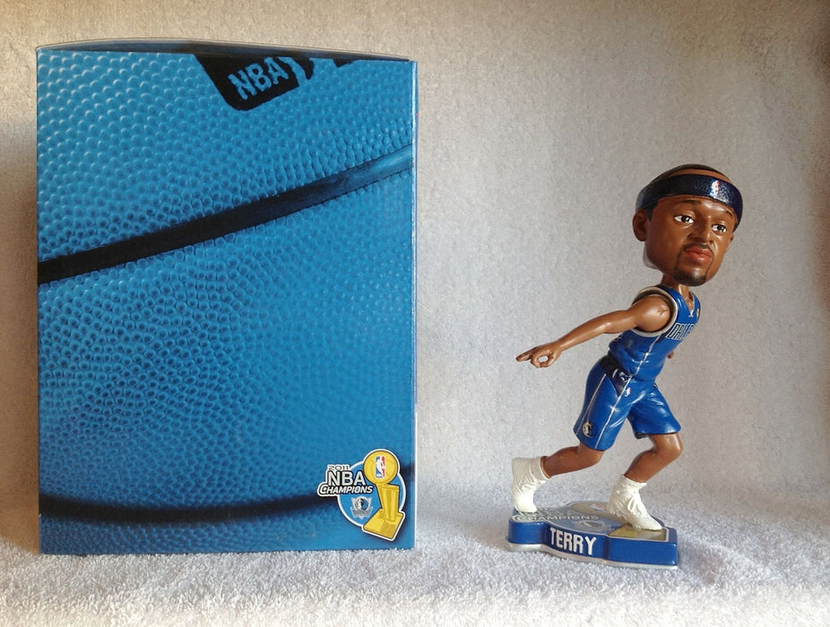 Jason Terry Bobblehead - BobblesGalore