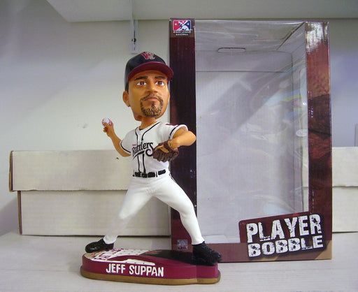 Jeff Suppan Bobblehead - BobblesGalore