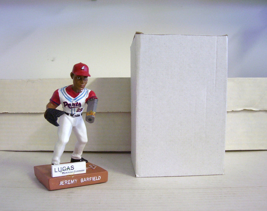 Jeremy Barfield Statue Figure - BobblesGalore