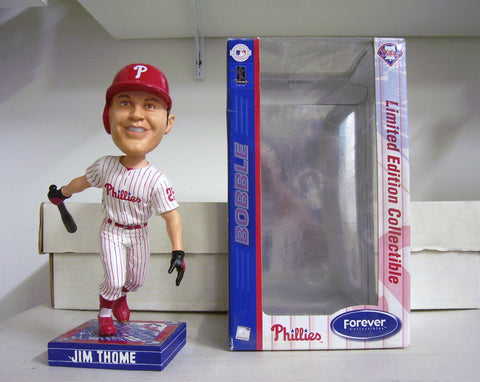 Jim Thome Bobblehead - BobblesGalore