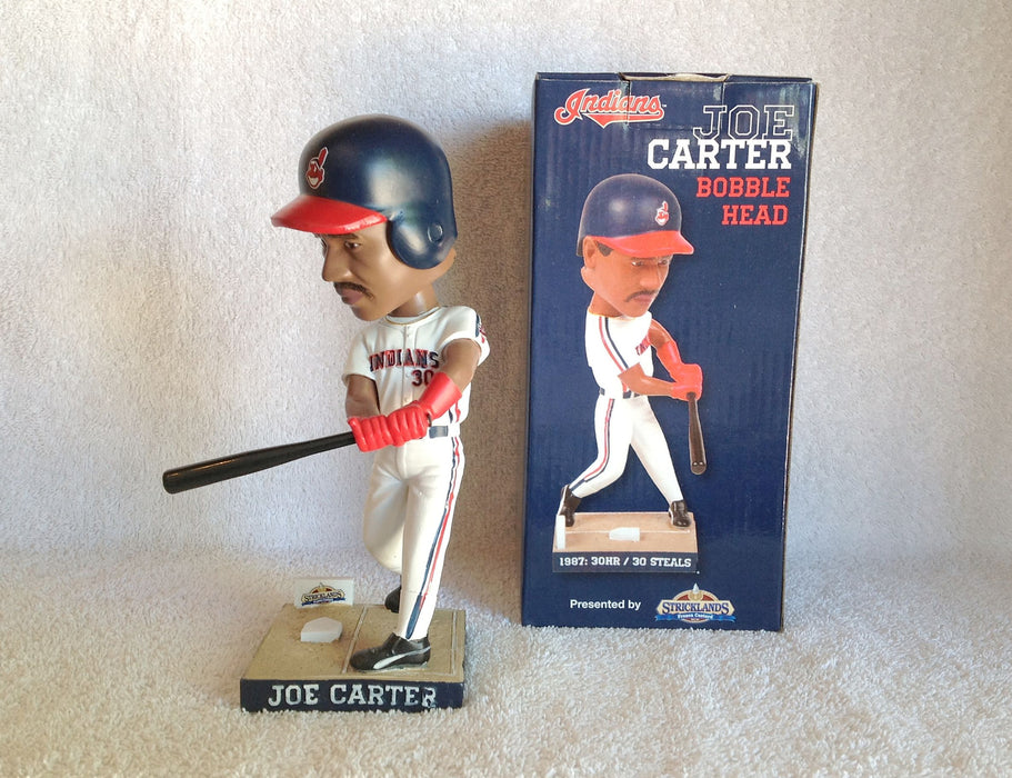 Joe Carter Bobblehead - BobblesGalore