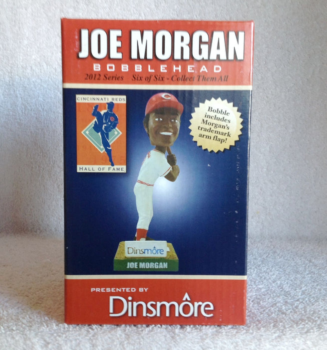 Joe Morgan Bobblehead - BobblesGalore